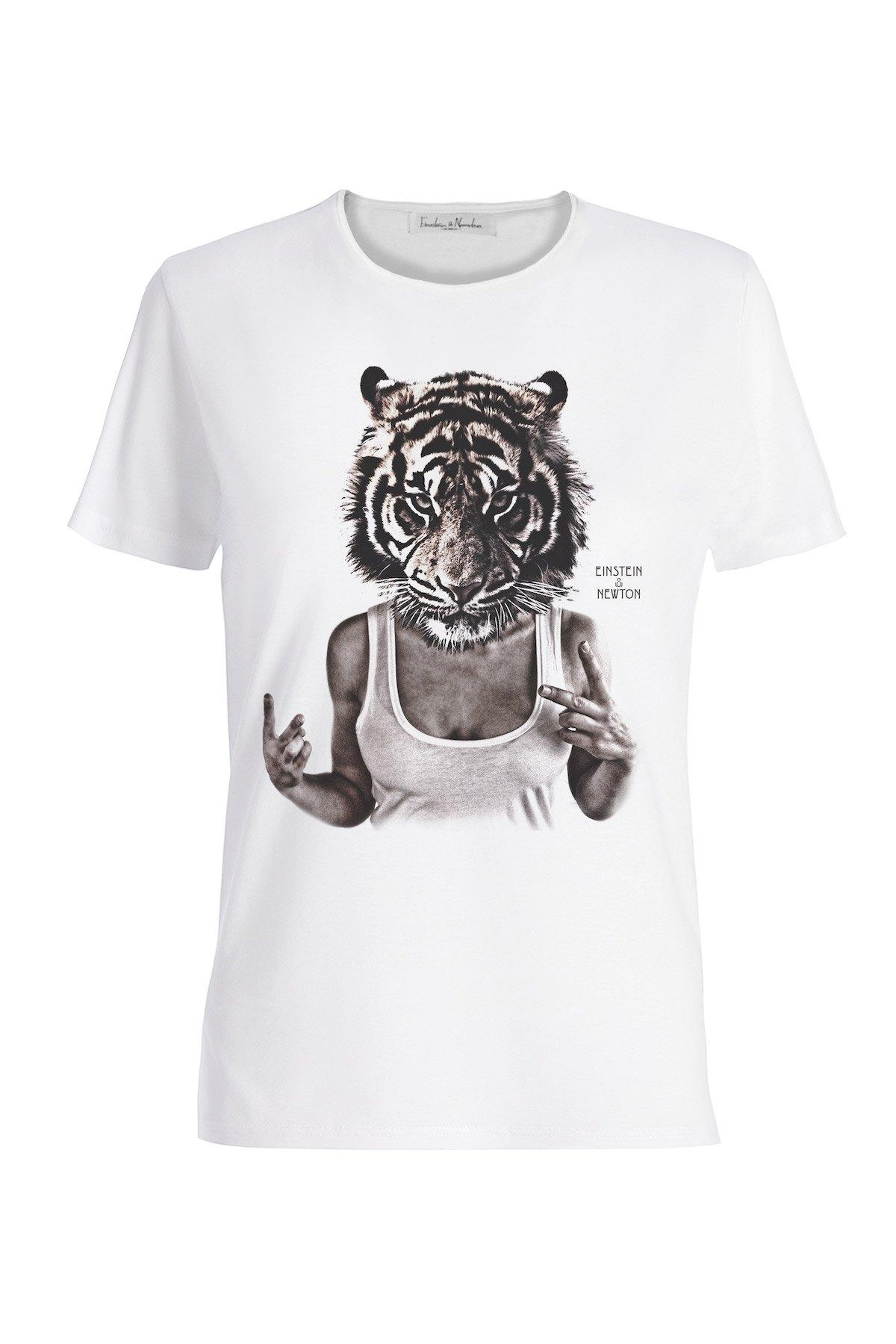 Peace Tiger Shirt Rodeo