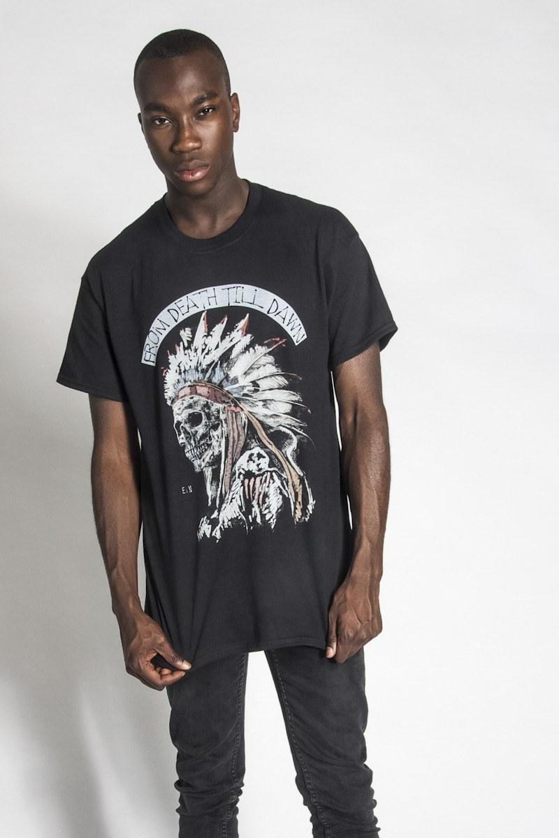 Cherokee Shirt Kingston