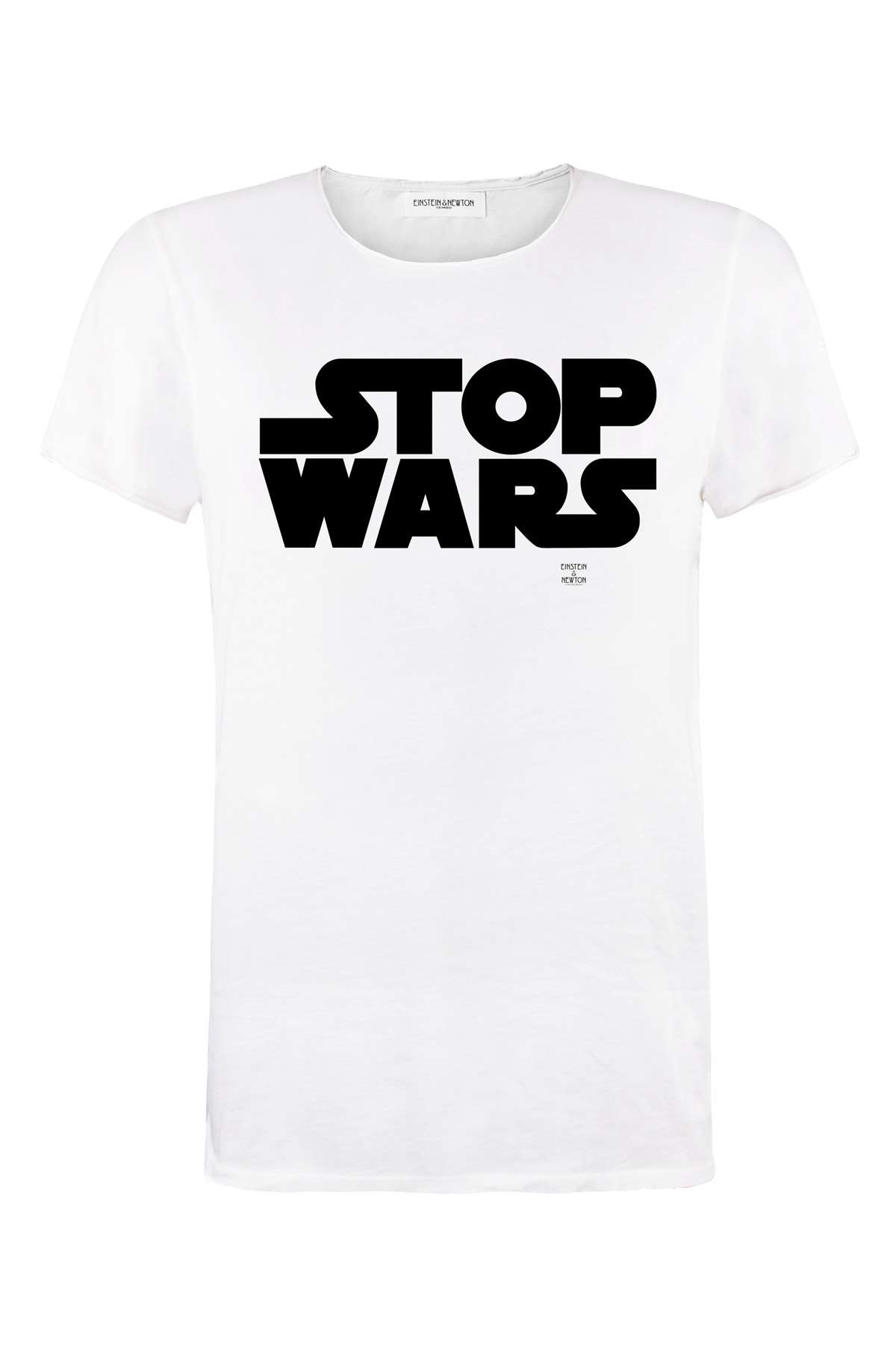 Stop Wars Shirt Bass