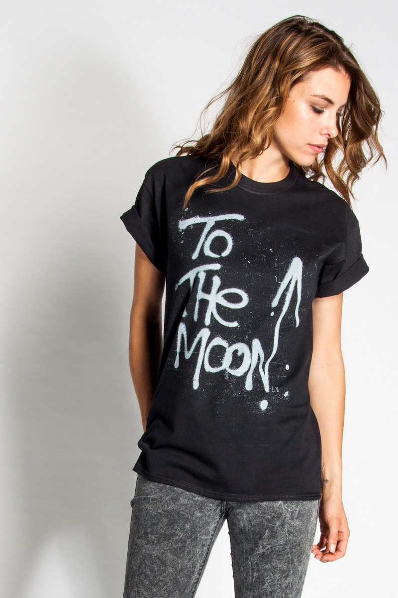 Moon Shirt Kingston