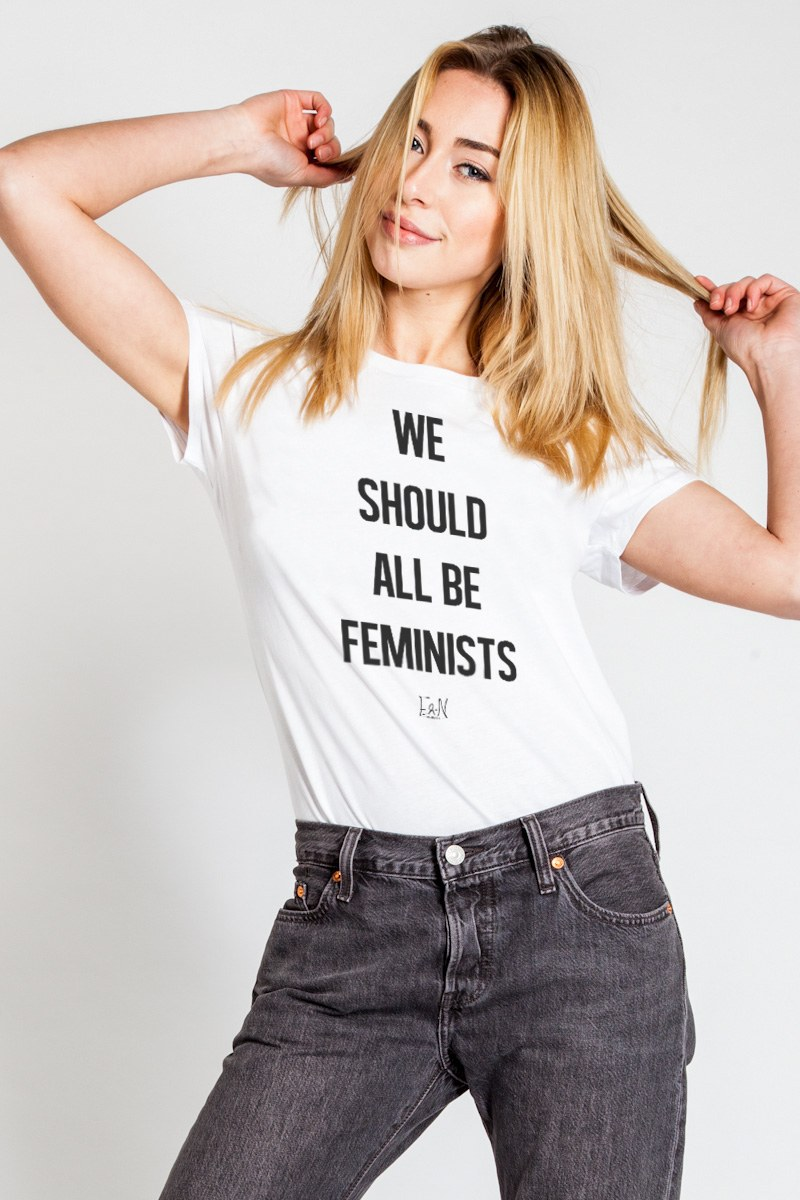 Feminists Shirt Rodeo