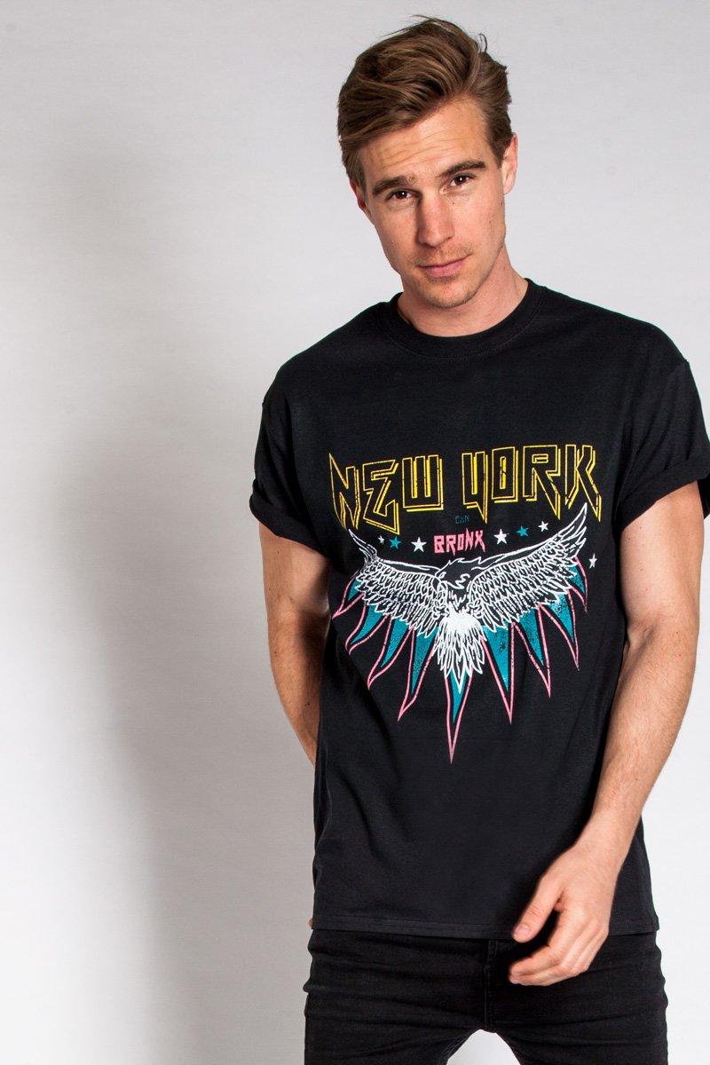 Bronx Eagle Shirt Kingston