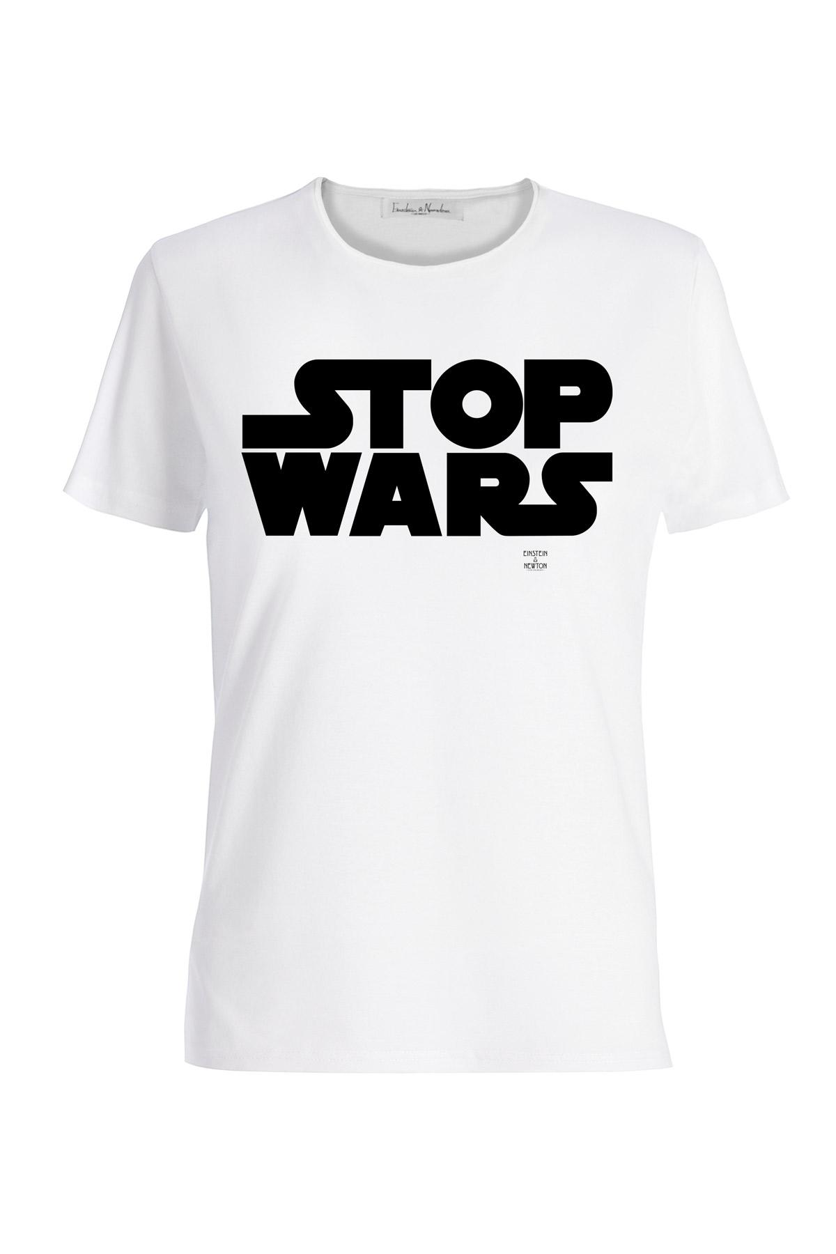 Stop Wars Shirt Rodeo