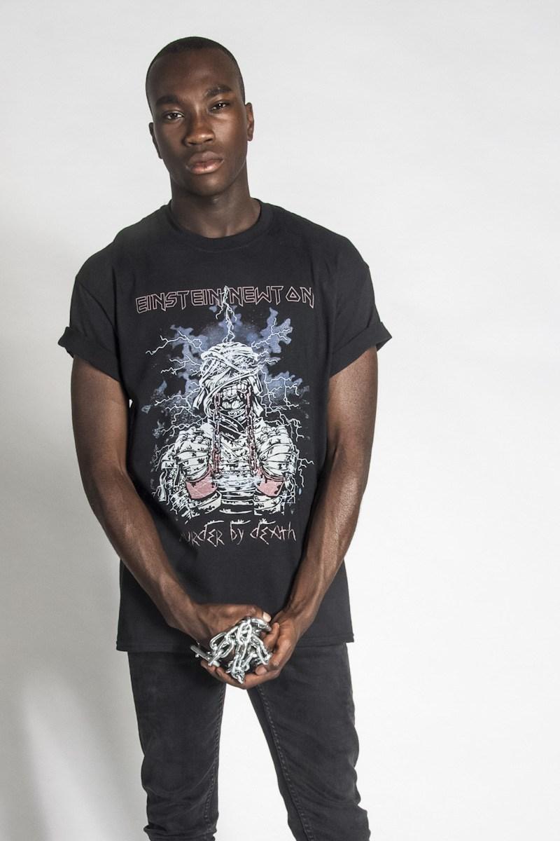 Flash Shirt Kingston