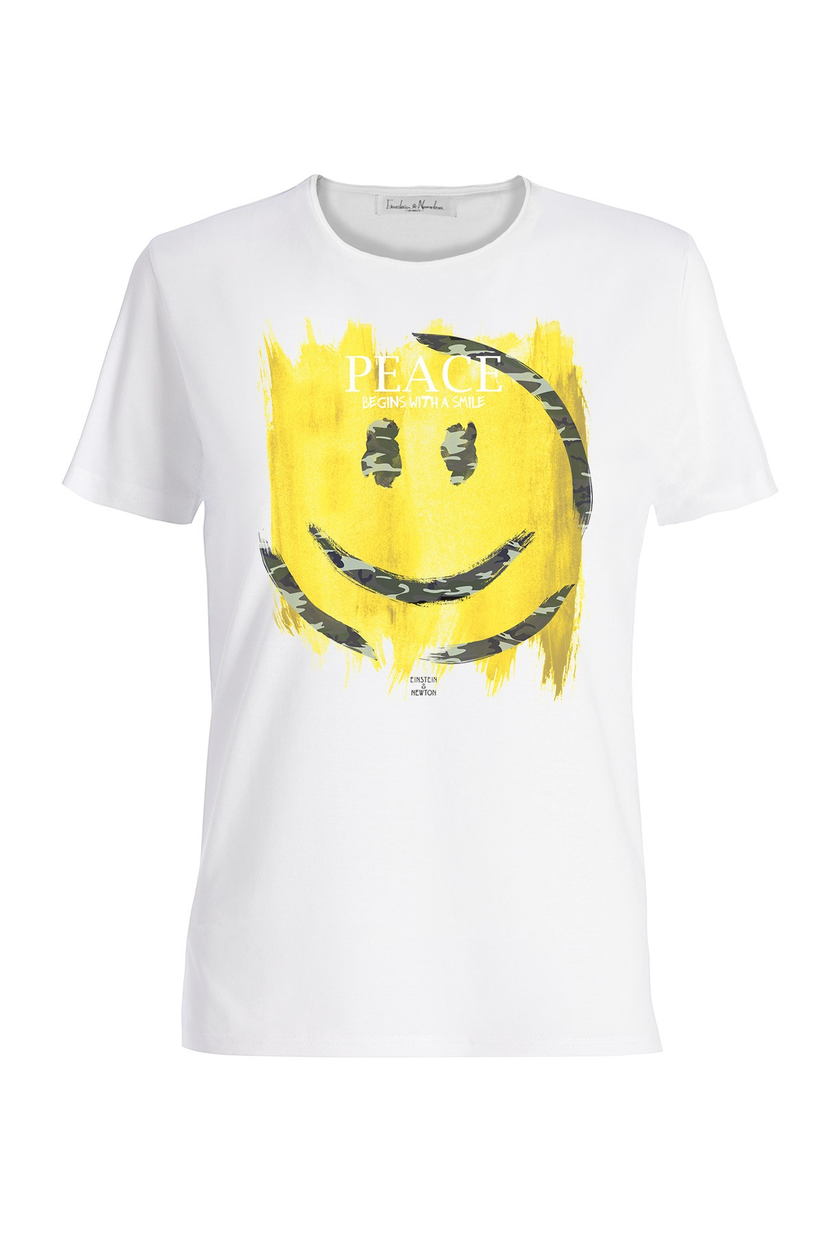 Smiley Shirt Rodeo