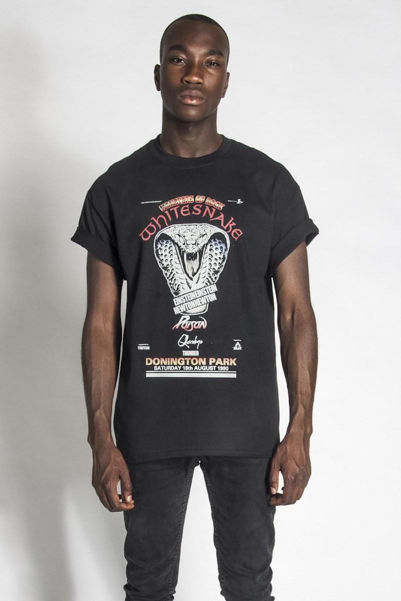 Snake Shirt Kingston