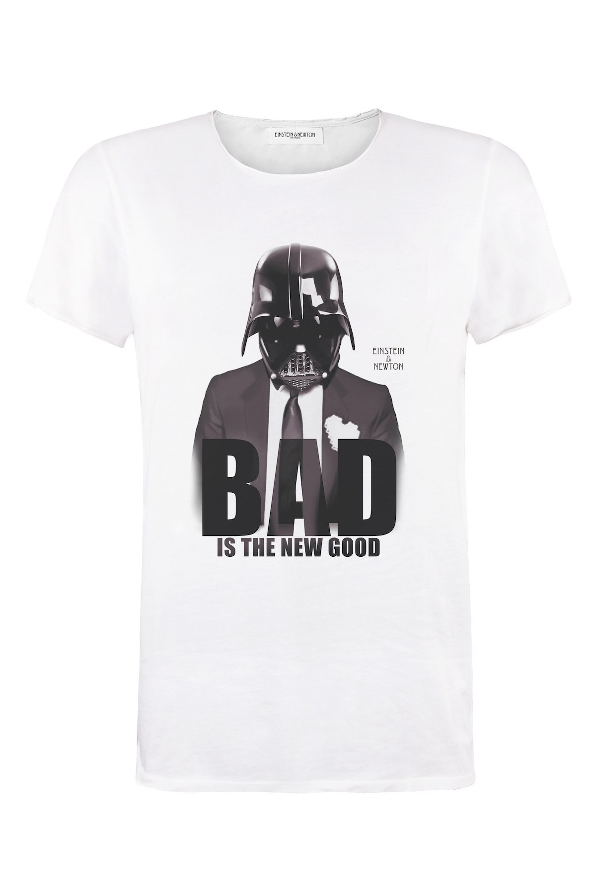 Bad Man Shirt Bass
