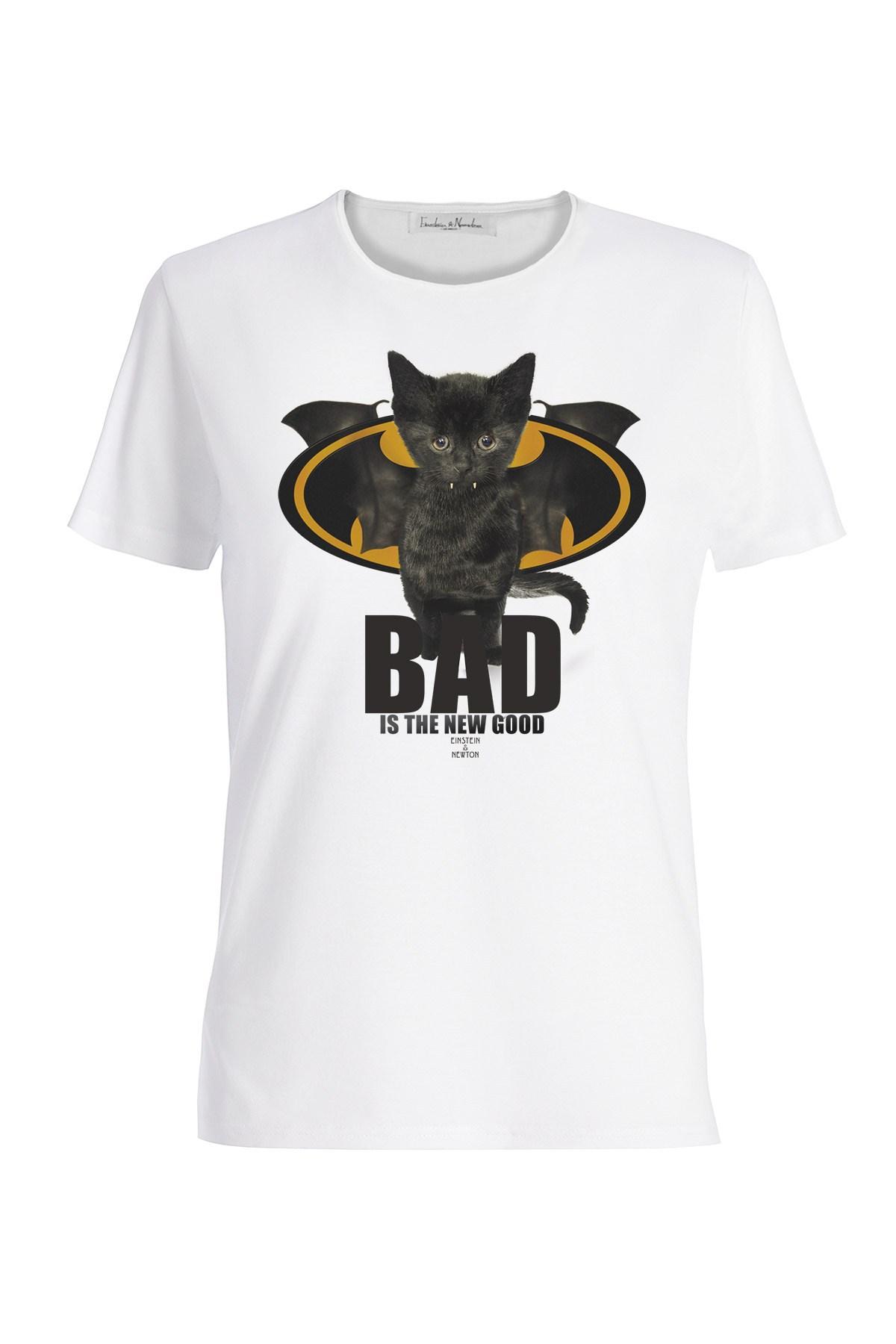 Bad Cat Shirt Rodeo