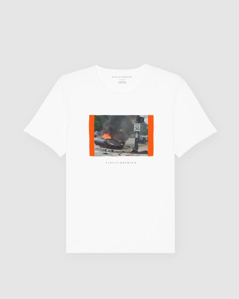 Speed Limit T-Shirt Bass