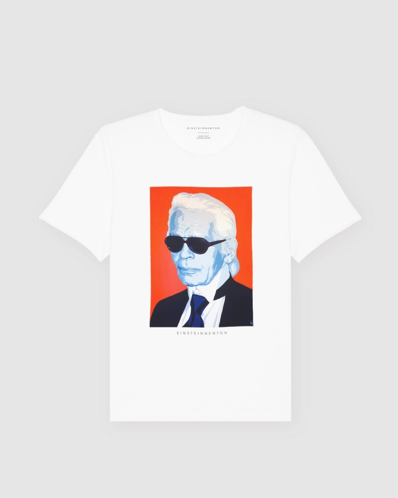 King T-Shirt Bass