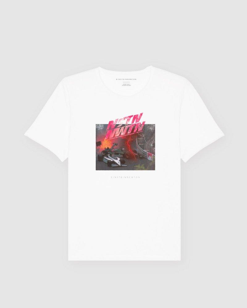 Monaco T-Shirt Bass