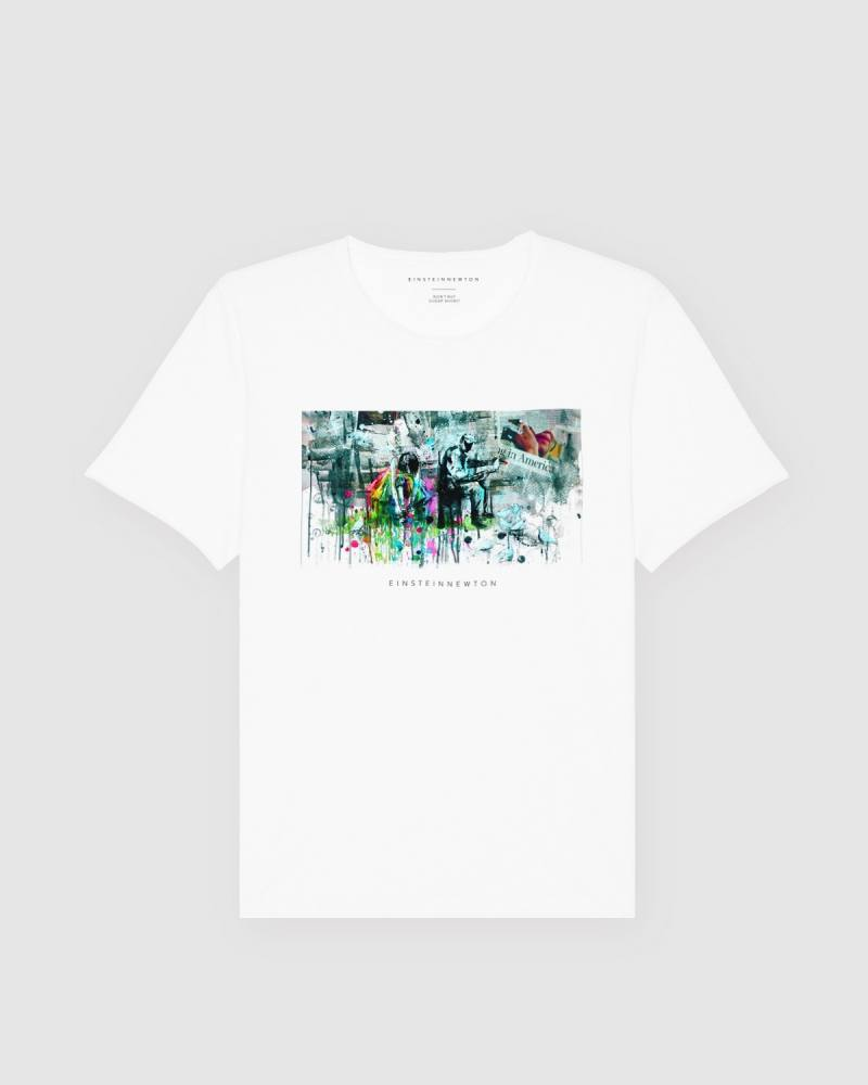 News T-Shirt Bass
