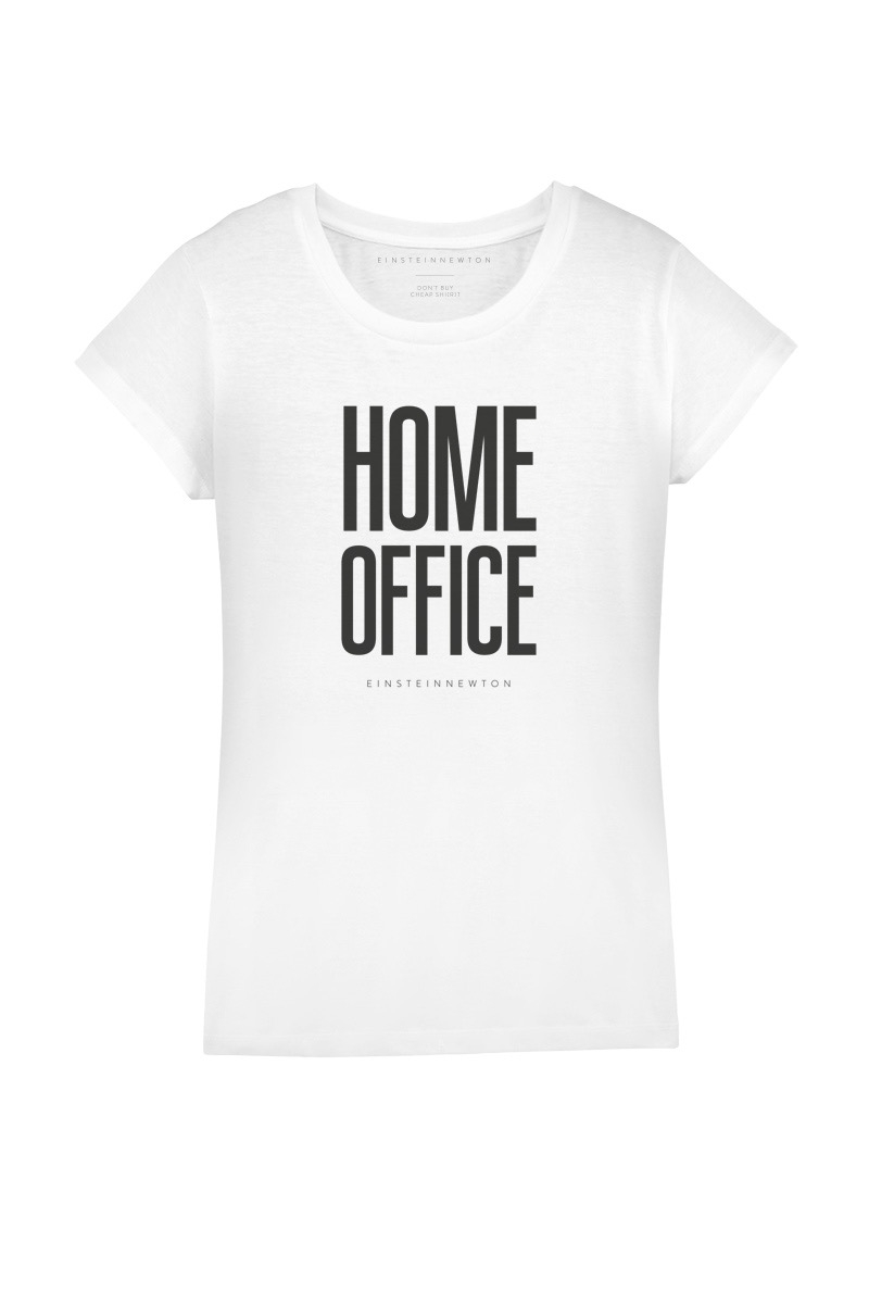 Home Office T-Shirt Rodeo