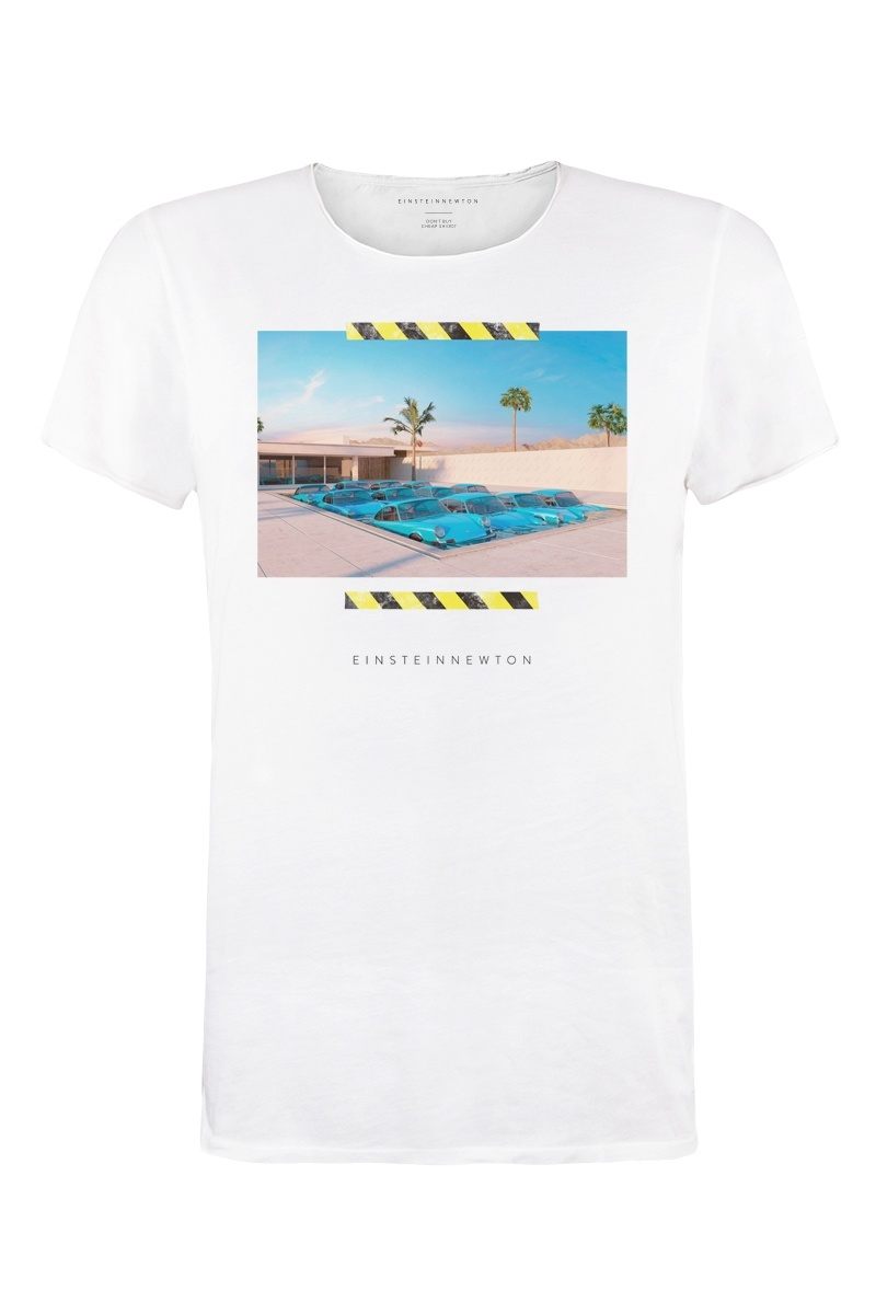 Pool T-Shirt Bass