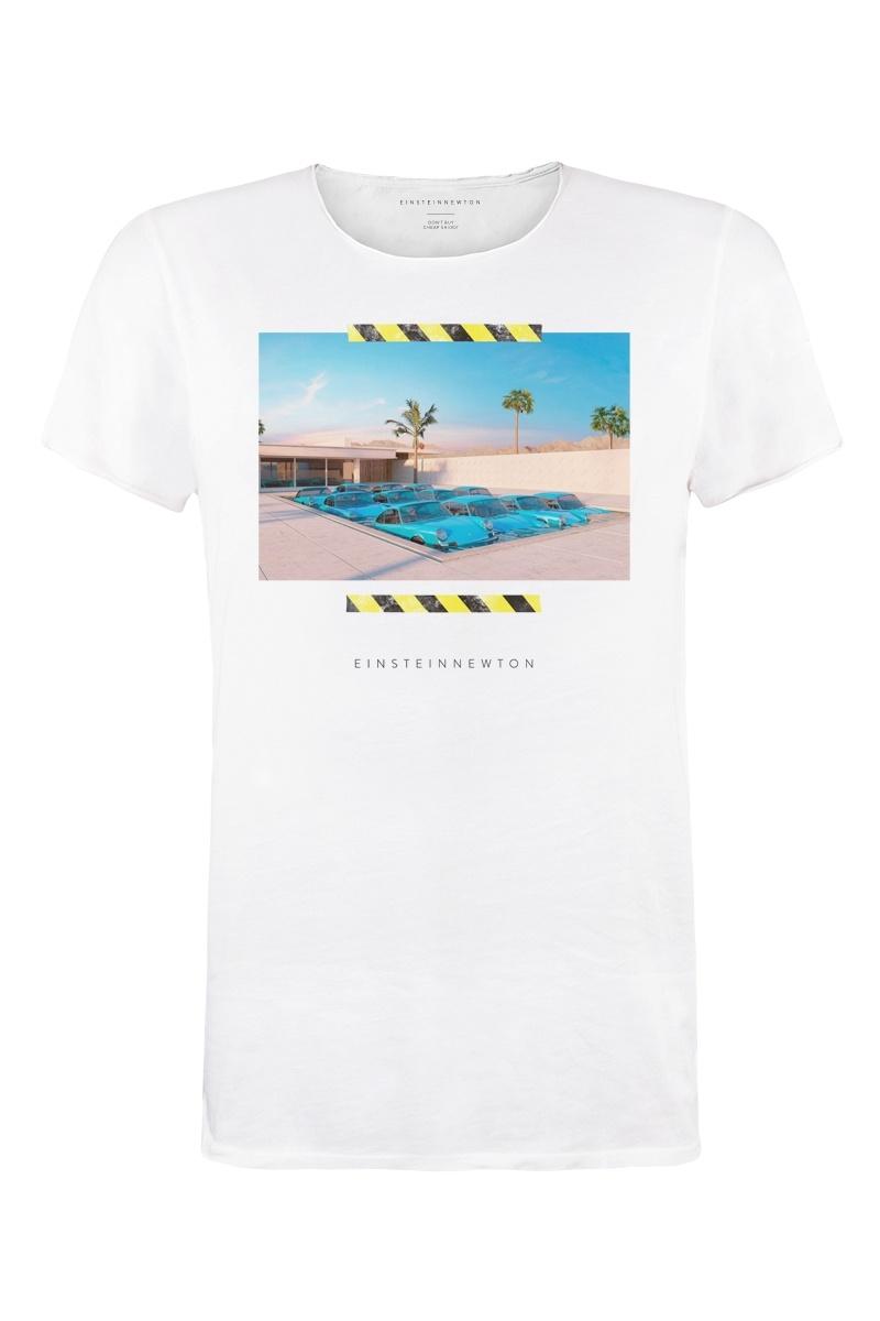 Pool T-Shirt Bass