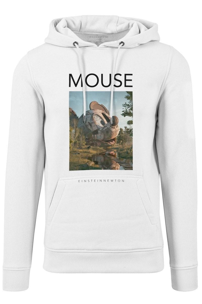 Mouse Hoodie Nico Tin