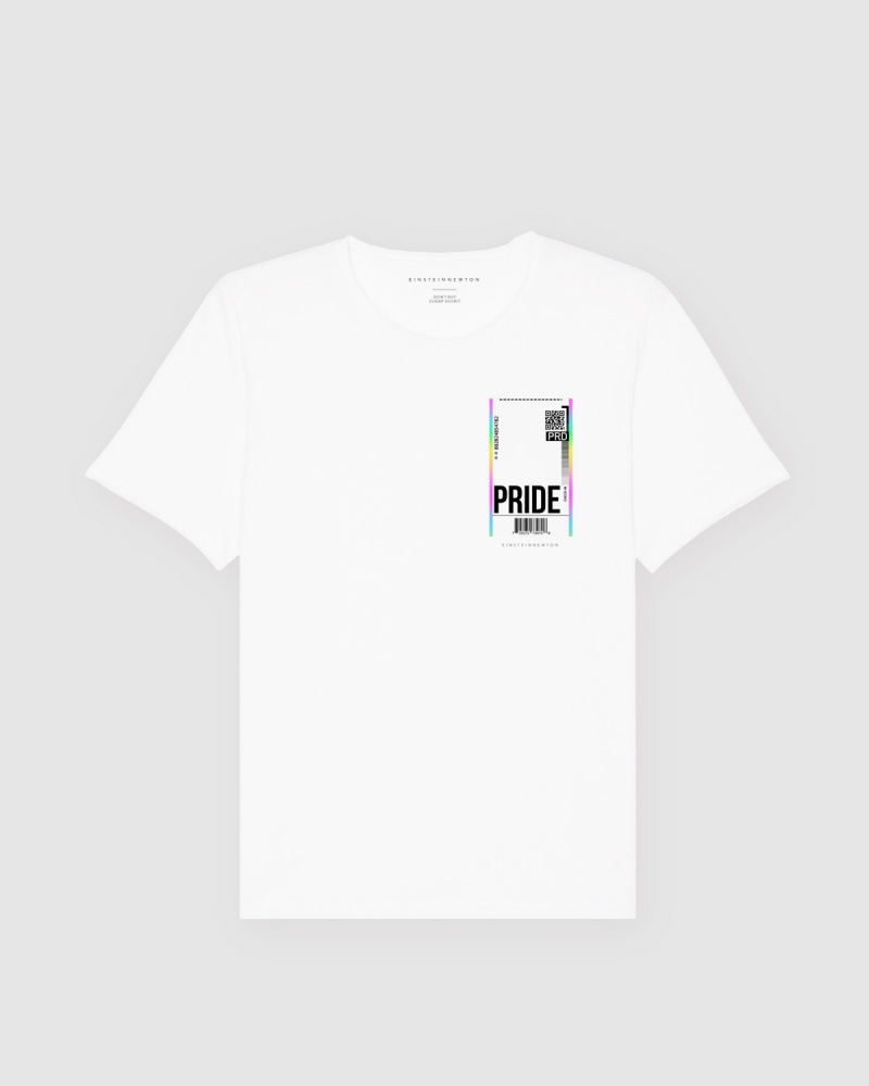 Pride T-Shirt Bass