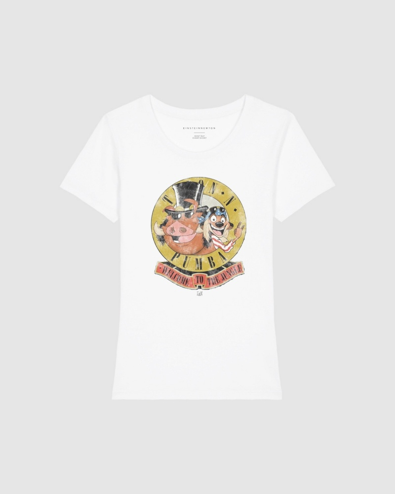 Roses T-Shirt Rodeo