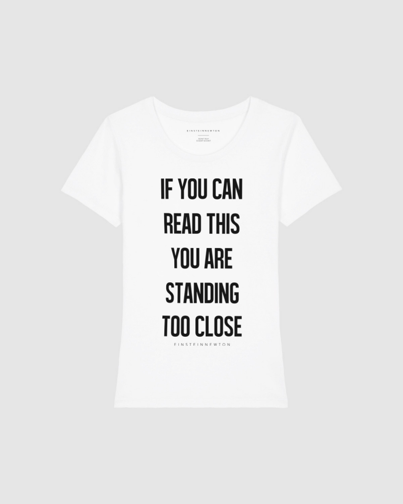 Standing T-Shirt Rodeo
