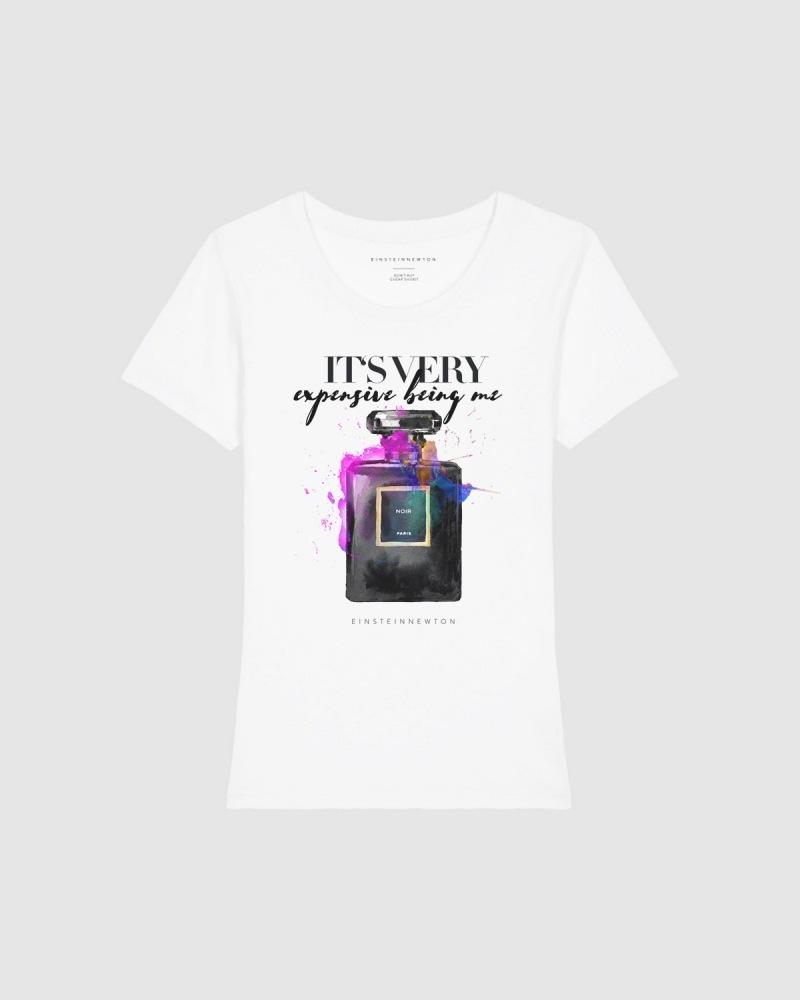 Noir T-Shirt Rodeo