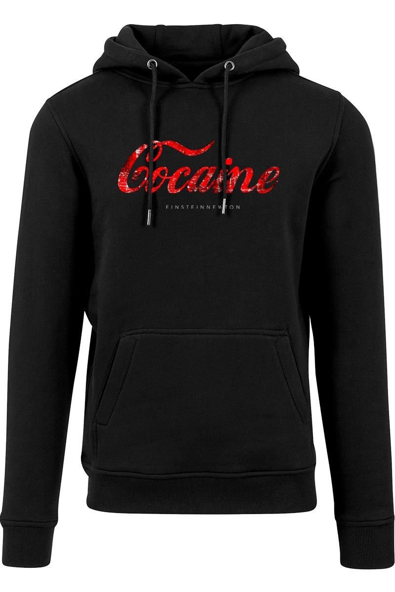 Cocaine Hoodie Nico Tin