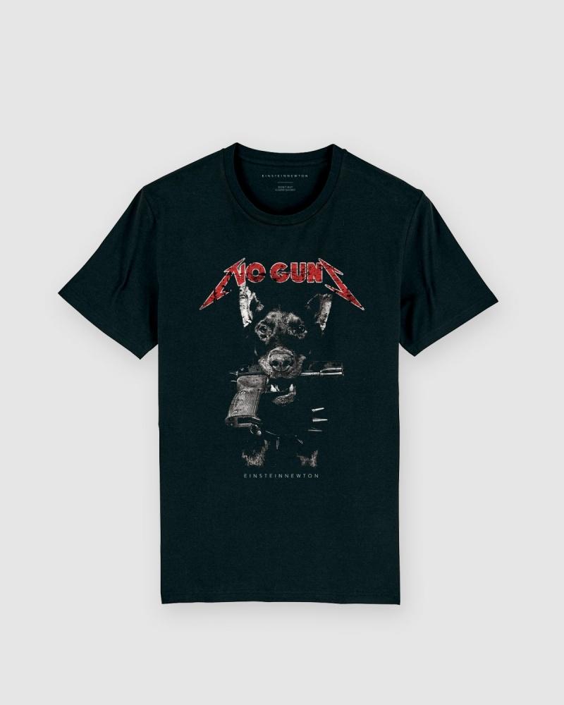 No Guns T-Shirt Air