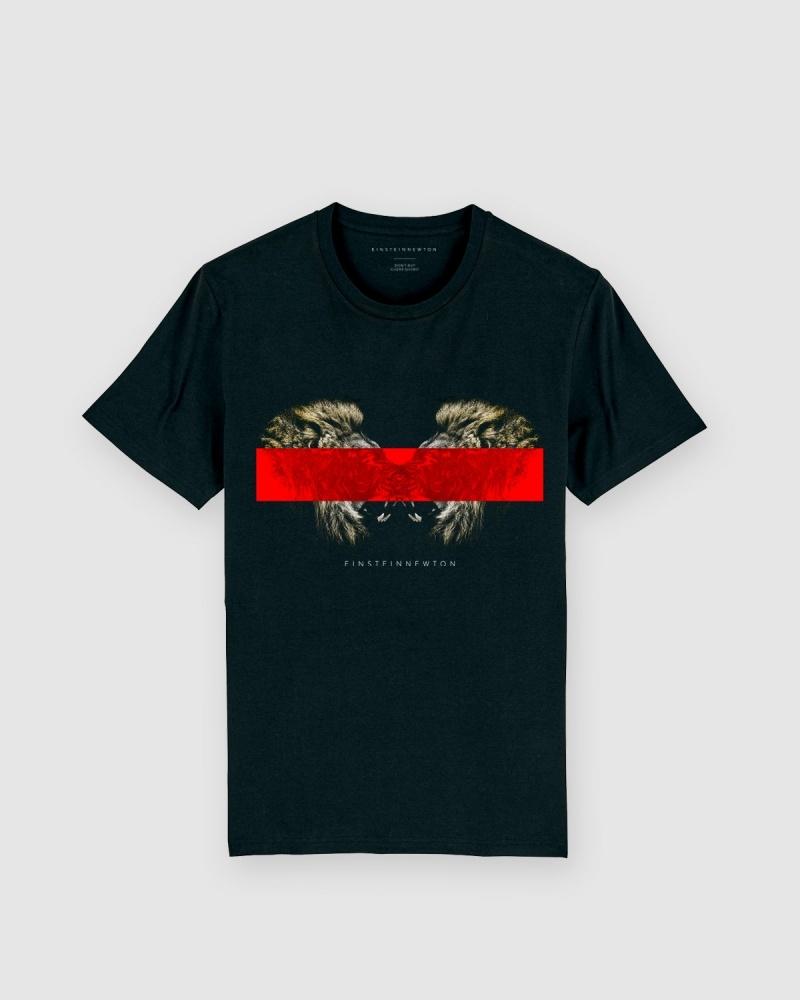 Lion T-Shirt Air