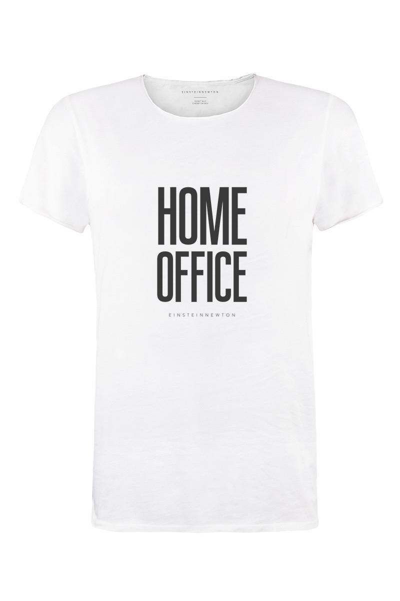 Home Office T-Shirt Bass