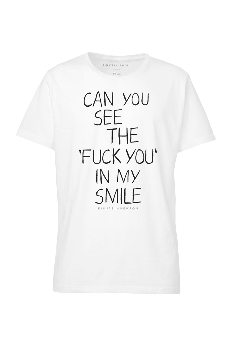 Smile T-Shirt Air