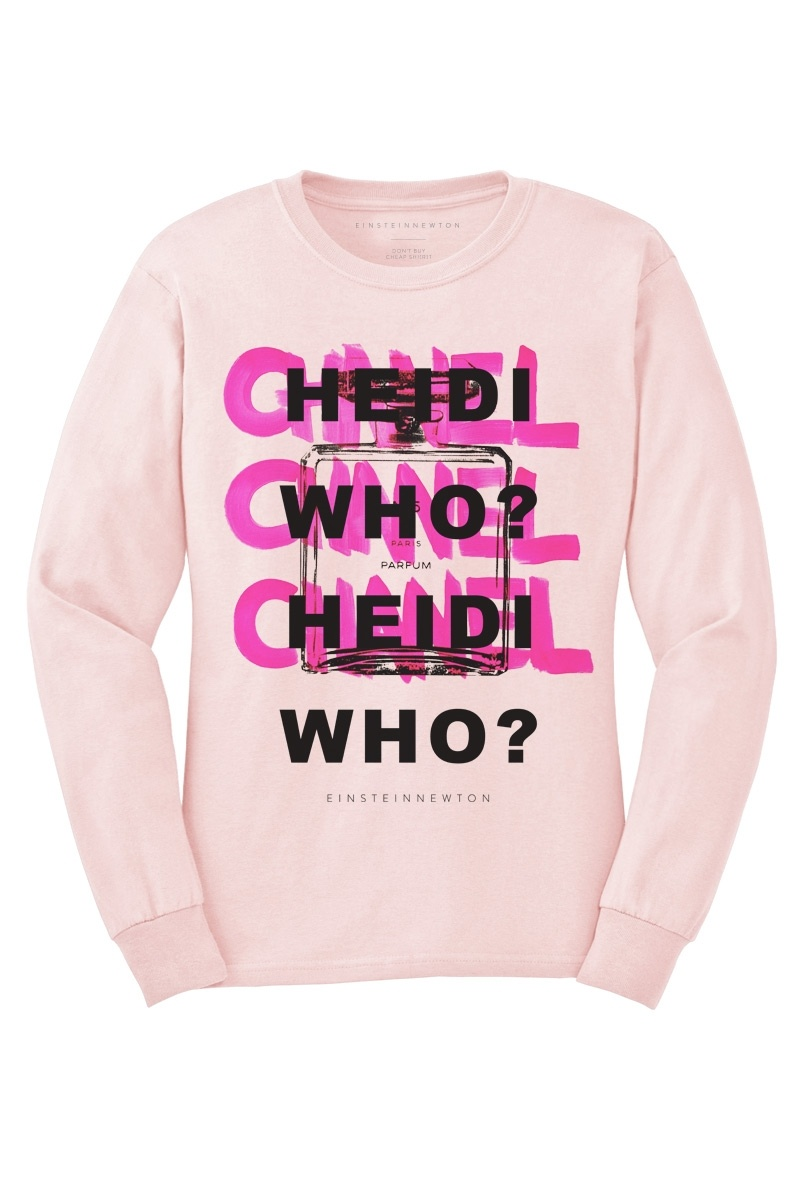 Heidi Who Sweater Caro Sell