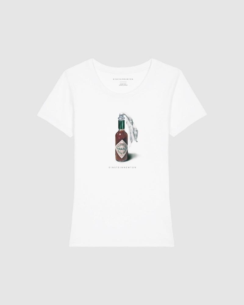 Sauce T-Shirt Rodeo