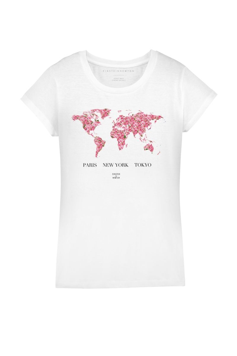 World T-Shirt Rodeo