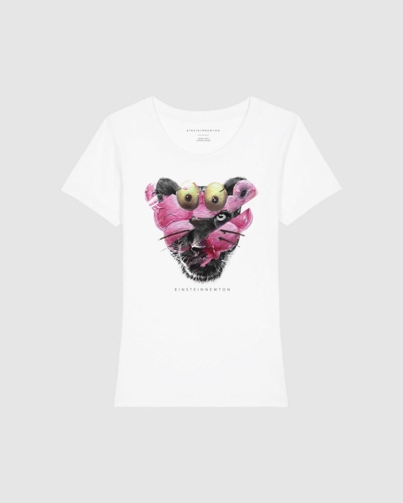 Panther T-Shirt Rodeo