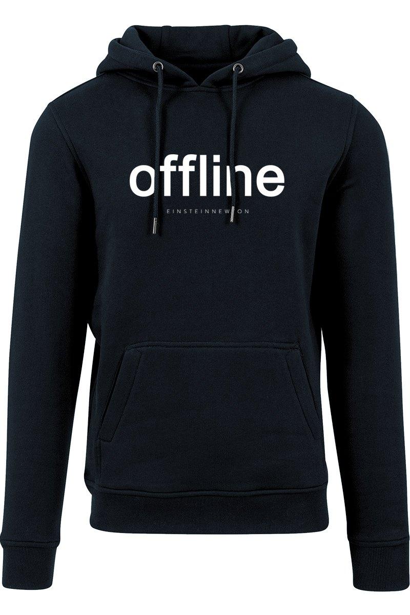 Offline Hoodie Nico Tin