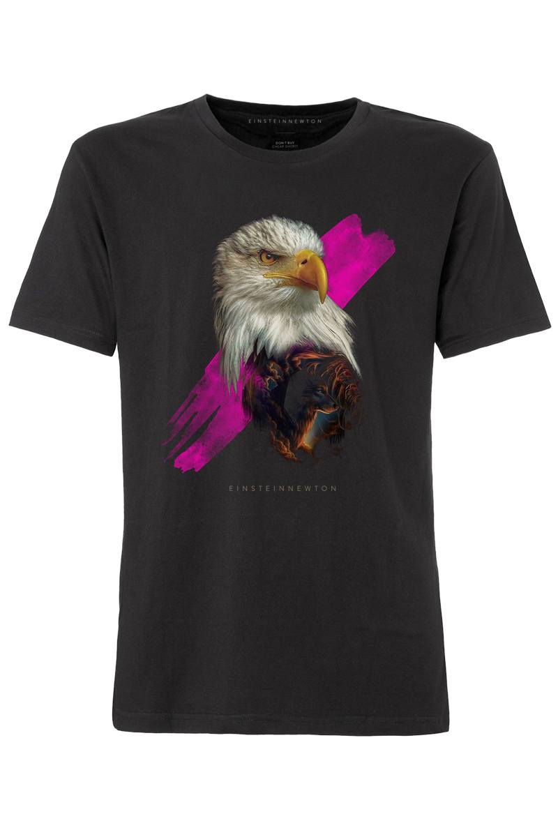 Black Eagle T-Shirt Air