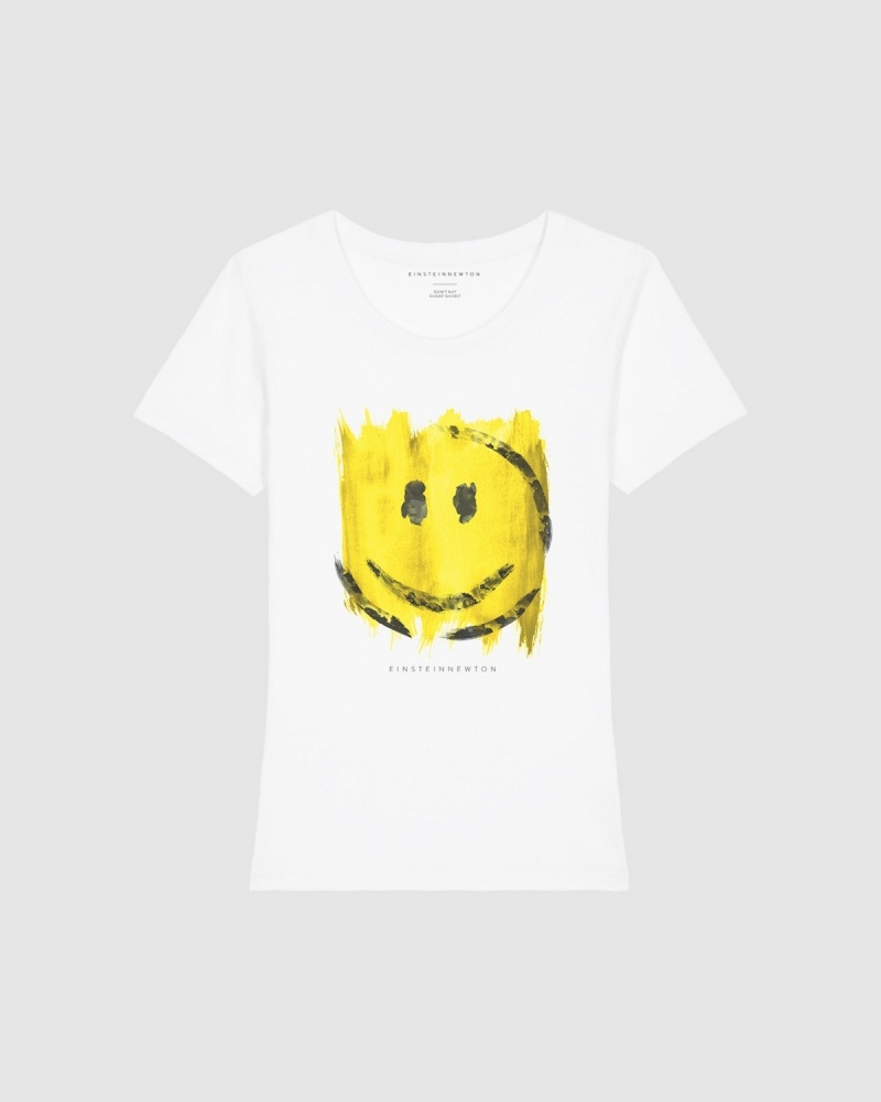Smile T-Shirt Rodeo