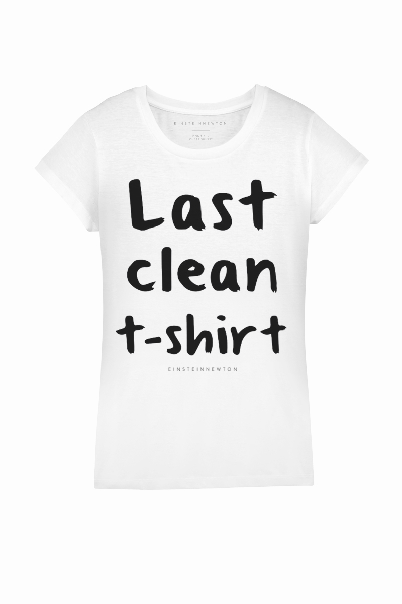 Clean Shirt Rodeo