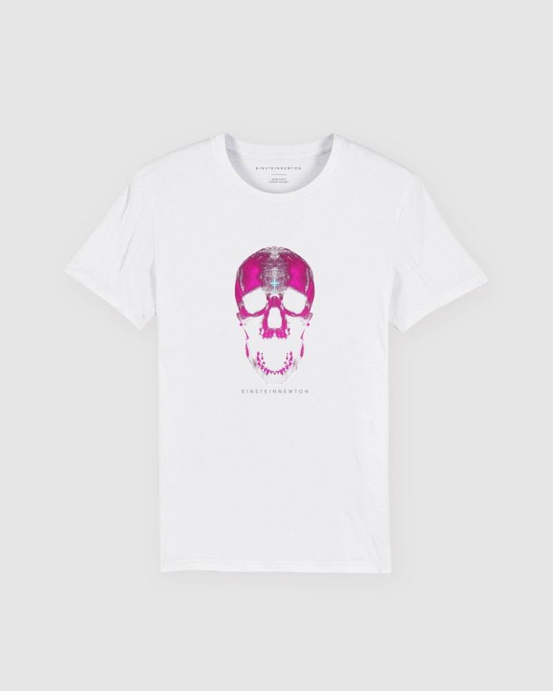 Light Skull T-Shirt Air
