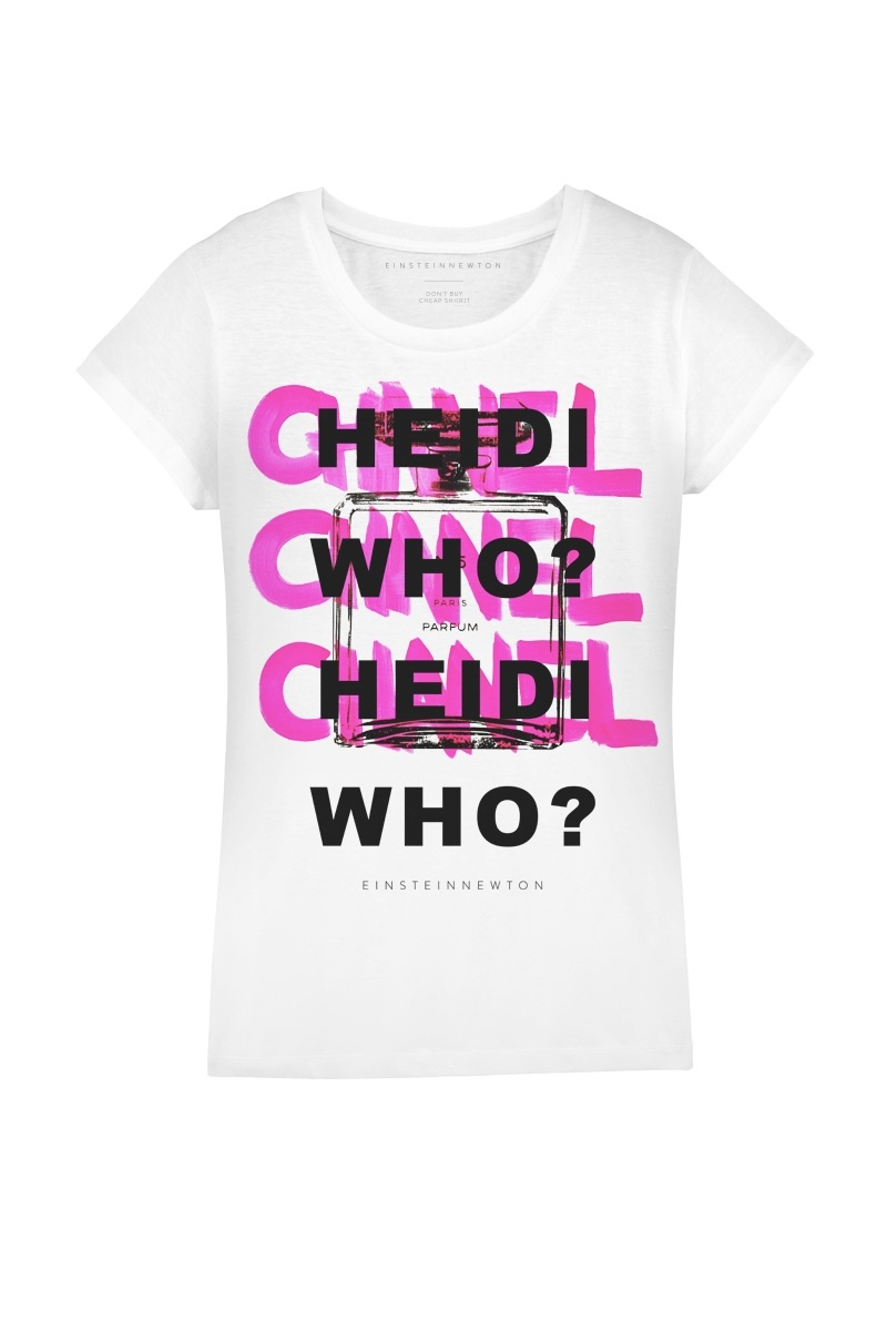 Heidi Who T-Shirt Rodeo