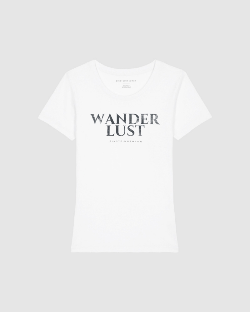 Dust Wanderlust T-Shirt Rodeo