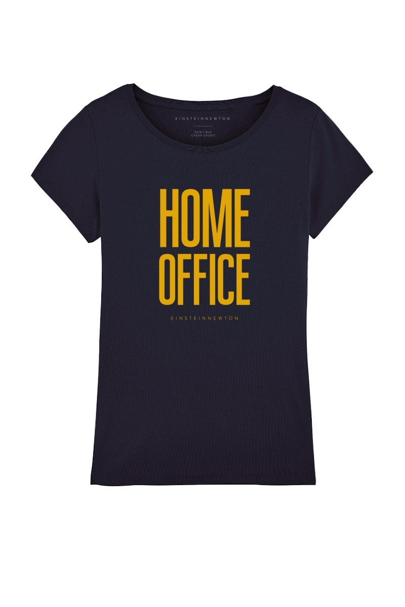 Home Office Orange T-Shirt Rodeo