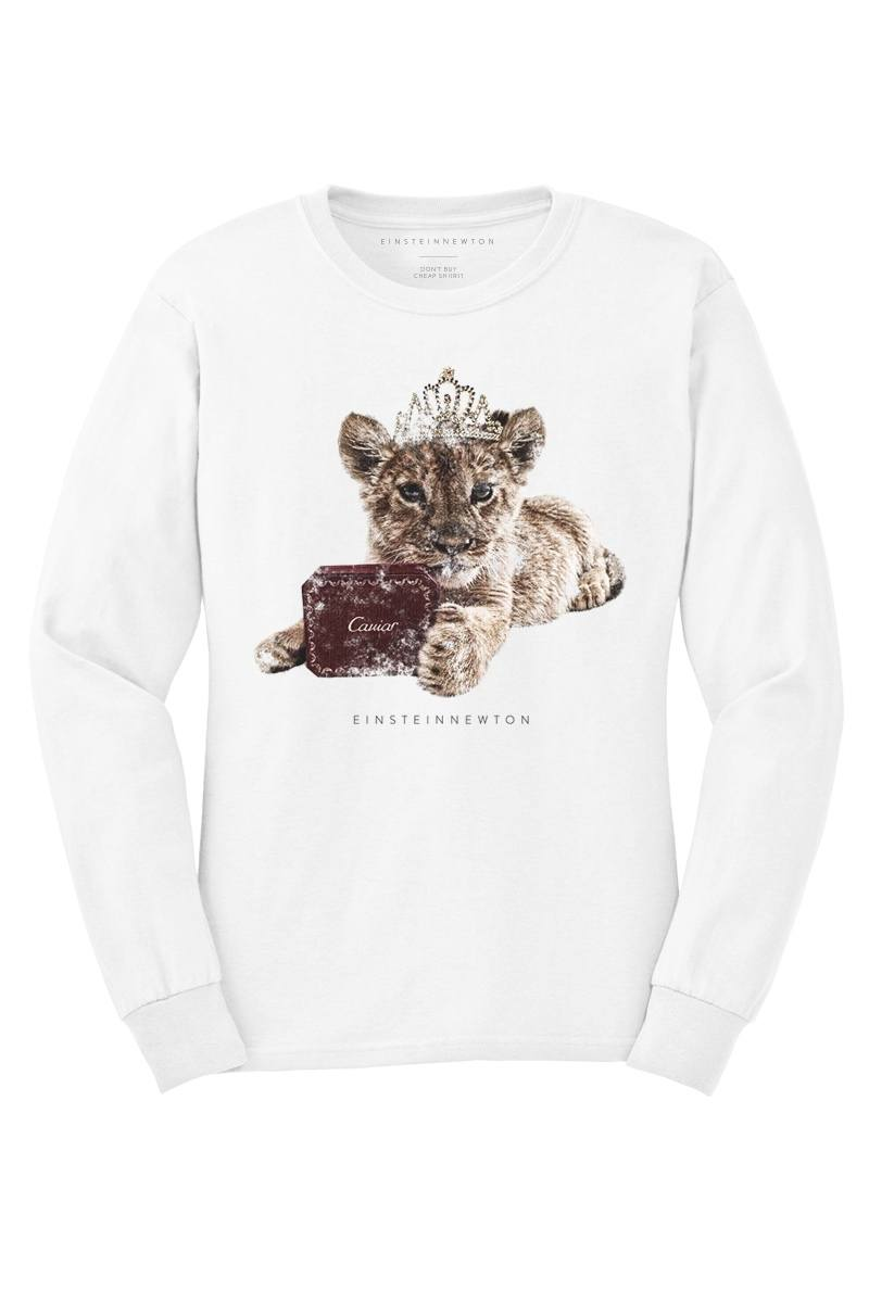 Lion Princess Sweatshirt Klara Geist