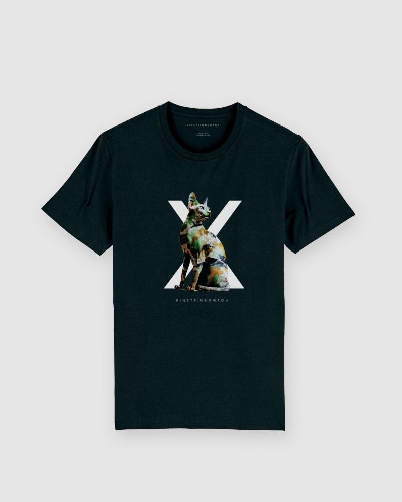 Sphynx T-Shirt Air