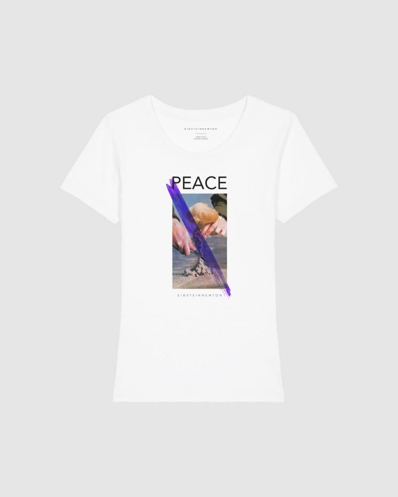 Peace T-Shirt Rodeo