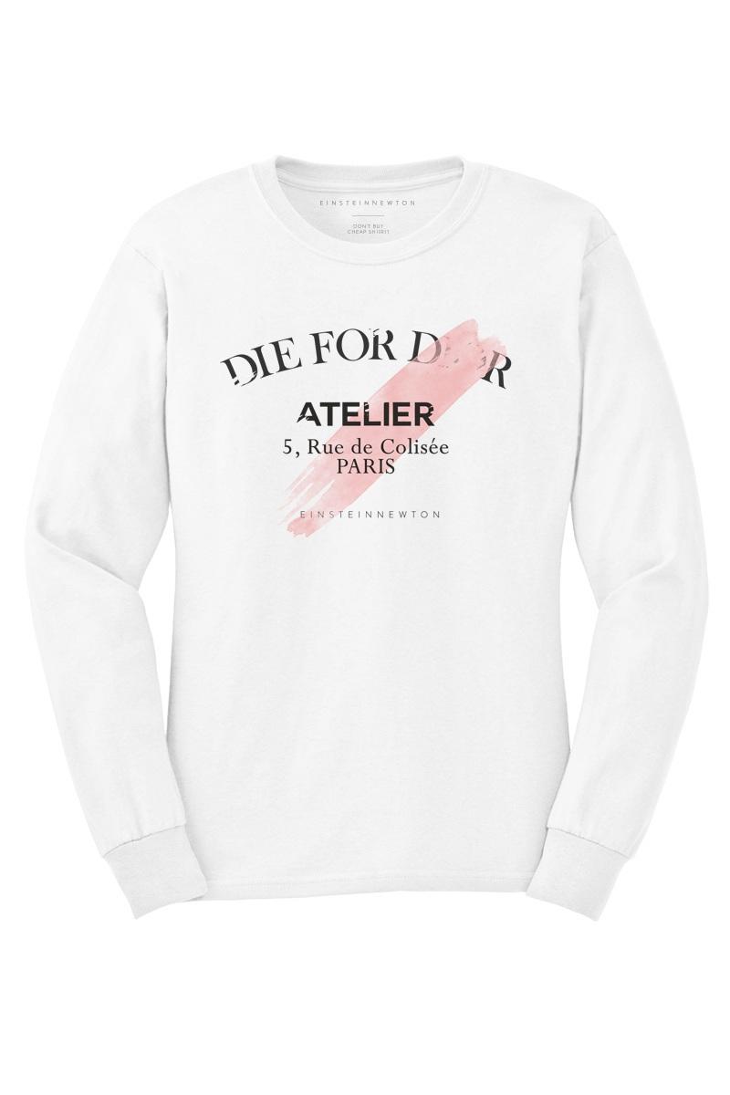 Rose Atelier Sweatshirt Klara Geist