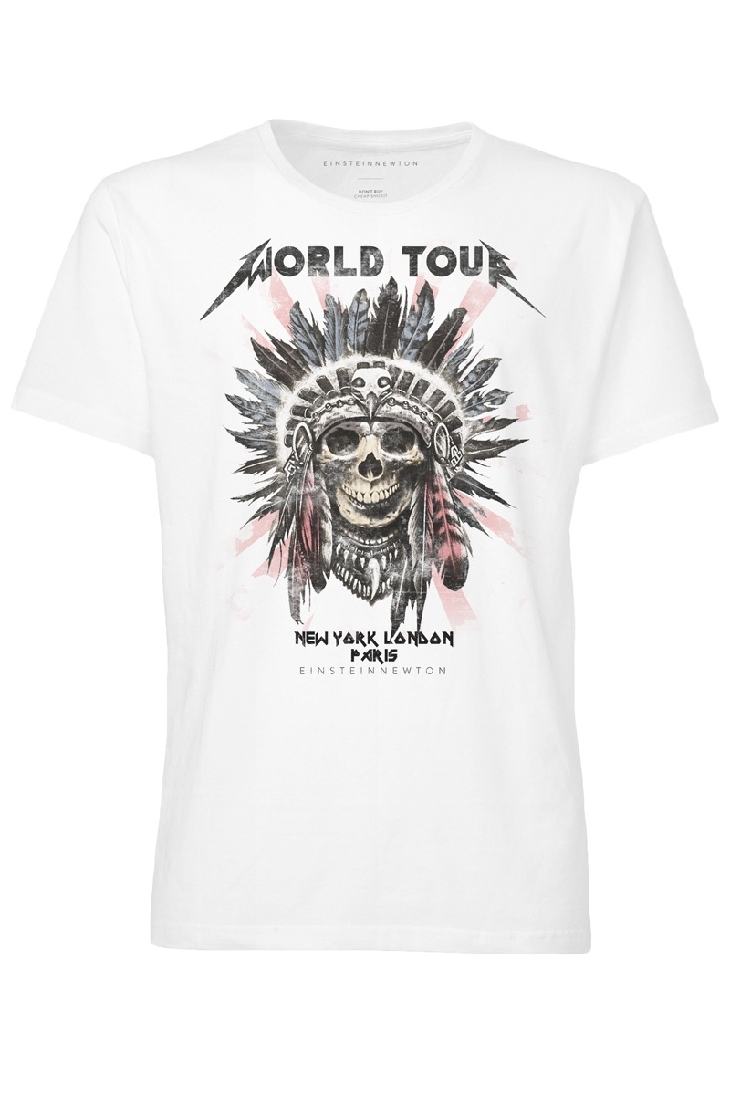 World Tour T-Shirt Air