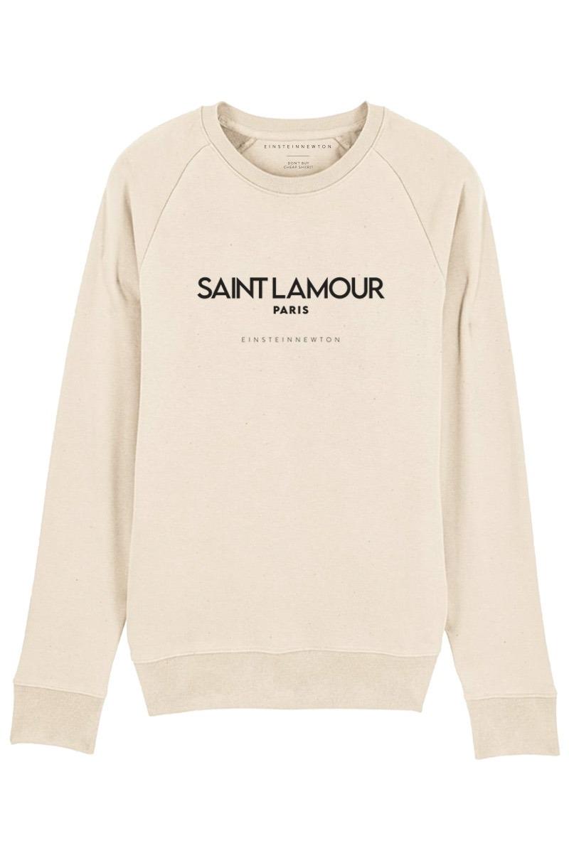 Saint Lamour Sweatshirt Herr Kules