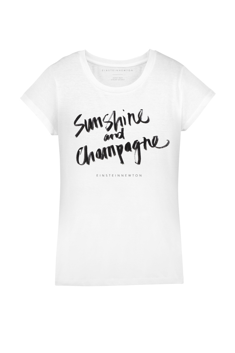 Sunshine T-Shirt Rodeo
