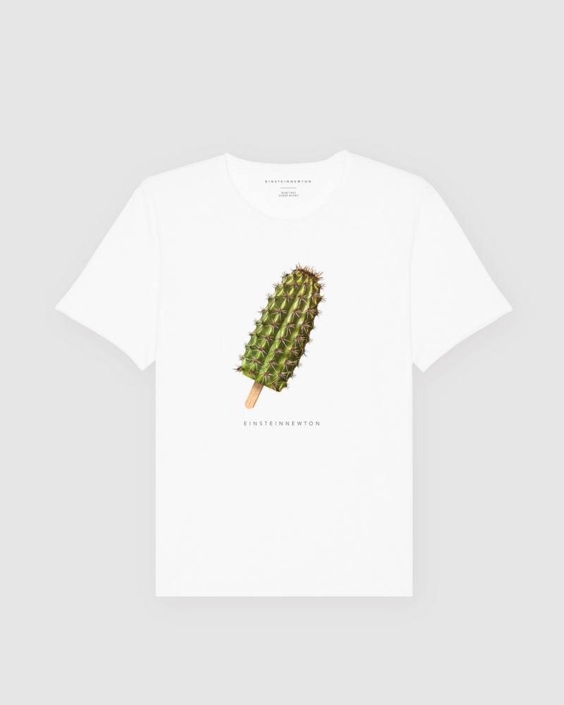 Cactus Ice T-Shirt Bass