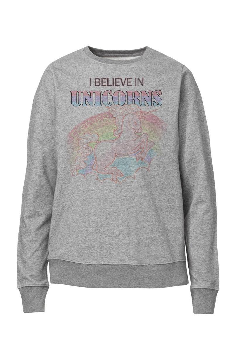 Believe Sweater Raise
